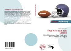 Couverture de 1999 New York Jets Season
