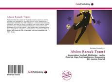 Bookcover of Abdou Razack Traoré