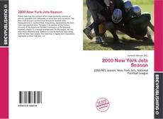 Couverture de 2000 New York Jets Season