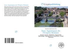 Portada del libro de Jeux Aquatiques de l'Empire Romain