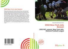 Couverture de 2002 New York Jets Season