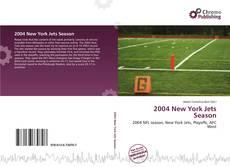 Couverture de 2004 New York Jets Season