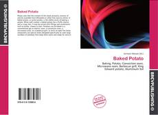Bookcover of Baked Potato