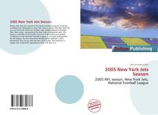 Couverture de 2005 New York Jets Season