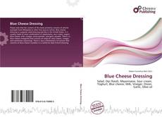 Bookcover of Blue Cheese Dressing