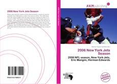 Couverture de 2006 New York Jets Season