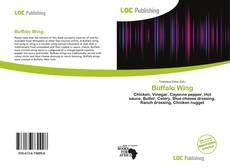 Обложка Buffalo Wing
