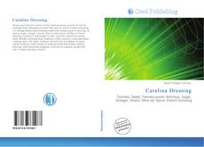 Bookcover of Catalina Dressing