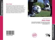 Bookcover of Aleix Vidal