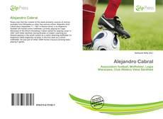 Bookcover of Alejandro Cabral