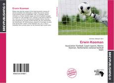 Buchcover von Erwin Koeman