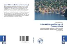 Bookcover of John Williams (Bishop of Connecticut)