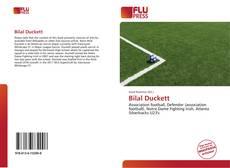 Bookcover of Bilal Duckett