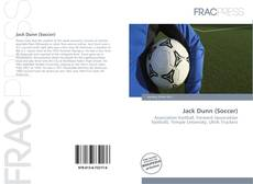 Buchcover von Jack Dunn (Soccer)