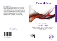 Bookcover of Deviled Crab