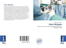 Bookcover of Allen Whipple