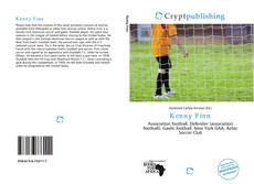 Bookcover of Kenny Finn