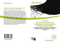 Bookcover of Coupe d'Europe des Vainqueurs de Coupe de Football 1968-1969