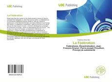Bookcover of La Fédération