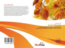 Buchcover von Laure Waridel