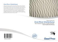 Bookcover of Avon River (Canterbury)