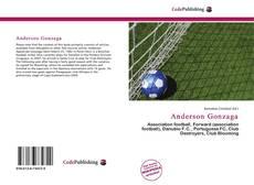 Bookcover of Anderson Gonzaga
