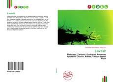 Bookcover of Lavash
