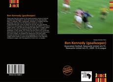 Обложка Ben Kennedy (goalkeeper)