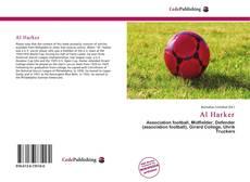 Buchcover von Al Harker