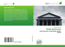 Bookcover of Keith Ackerman
