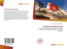 Bookcover of Socialisme Municipal