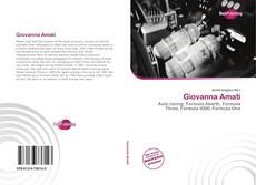 Giovanna Amati的封面