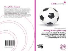 Copertina di Manny Matos (Soccer)