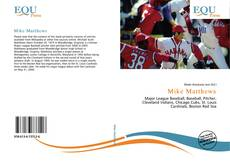 Bookcover of Mike Matthews