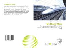 TER Rhône-Alpes kitap kapağı