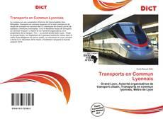 Couverture de Transports en Commun Lyonnais