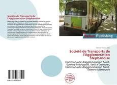 Société de Transports de l'Agglomération Stéphanoise kitap kapağı