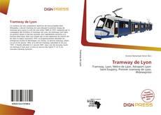 Bookcover of Tramway de Lyon