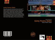 Portada del libro de Gaiety Theatre, Dublin