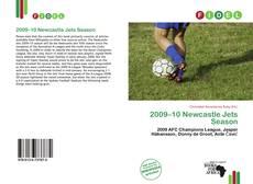Обложка 2009–10 Newcastle Jets Season