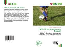 Bookcover of 2009–10 Newcastle Jets Season