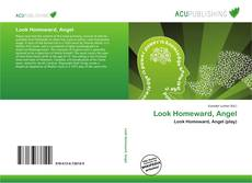 Bookcover of Look Homeward, Angel