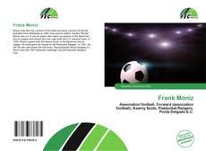 Bookcover of Frank Moniz