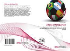 Portada del libro de Alfonso Motagalvan