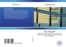 Tour Oxygène kitap kapağı