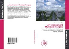 Bookcover of Arrondissement Municipal français