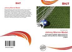 Johnny Warren Medal的封面