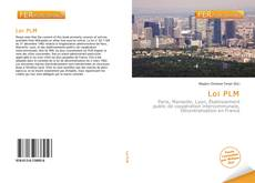 Bookcover of Loi PLM