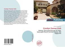 Buchcover von Carolyn Tanner Irish