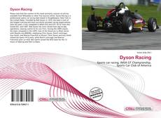 Bookcover of Dyson Racing